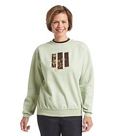 Morning Sun® Dandelion Sweatshirt