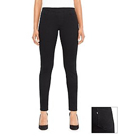 Levi's® Pull On Leggings Black