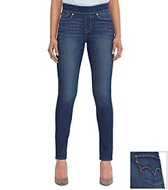 Levi's® Pull On Leggings Indigo Drift