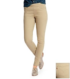 Levi's® Pull On Legging True Chino