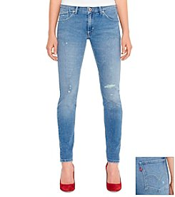 Levi's® Juniors' 524™ Crushed Skinny Jean