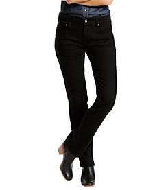 Levi's® 505 New Black Straight Leg Jeans