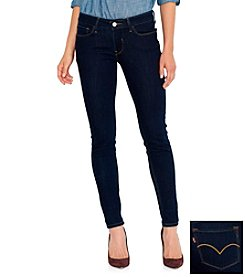 Levi's® Juniors' 535™ Denim Leggings - Canal