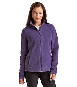 Exertek® Petites' Micro Fleece Jacket