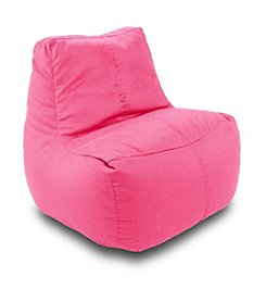 Ace Bayou Fabric Lounge Bean Bag Chair