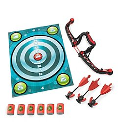 The Black Series Men's Indoor/outdoor Archery Set