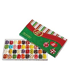 Jelly Belly® 17-oz. 40 flavor Gift Box with Christmas Sleeve