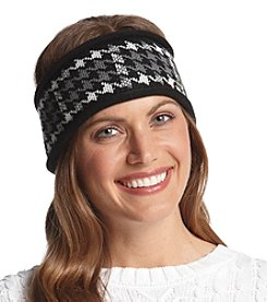 Steve Madden Reality Check Headband