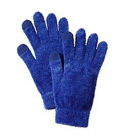 Steve Madden Solid Magic E-Touch Gloves