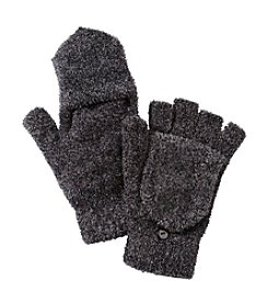 Steve Madden Marled Magic Convertible Gloves