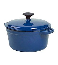 Bella Blue Covered Dutch Oven