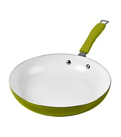 Bella Green Fry Pan