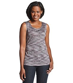 Laura Ashley® Trip Ready Space Dye Tank