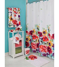 Lenox® Garden Graffiti Bath Collection