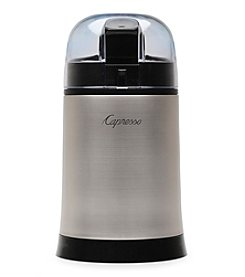 Capresso® Cool Grind Stainless Steel Coffee & Spice Blade Grinder