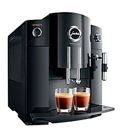 Jura C60 Impressa Espresso Machine