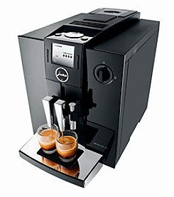 Jura F8 High Capacity One Touch Espresso machine