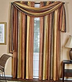 Achim Ombre Window Treatment