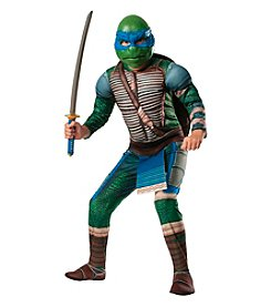 Teenage Mutant Ninja Turtles® Movie Deluxe Leonardo Child Costume