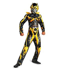 Transformers® 4 Age of Extinction: Bumblebee Muscle Child Costume