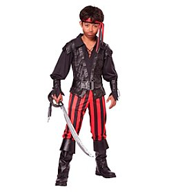 Buccaneer Child Costume
