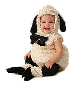 Vintage Lamb Infant/Toddler Costume