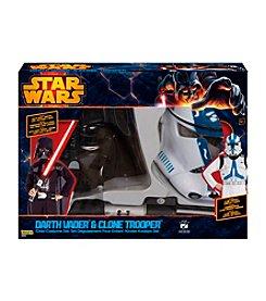 Disney® Star Wars™ Darth Vader™ & Clone Trooper™ Dress Up Set