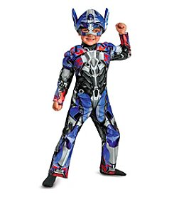 Transformers® Age of Extinction: Optimus Prime Toddler Muscle Child Costume