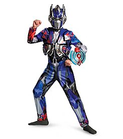 Transformers® Age of Extinction: Deluxe Optimus Prime Kids Costume