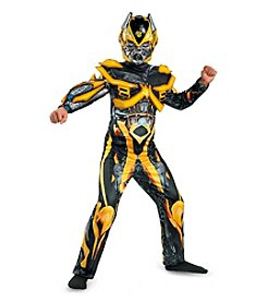 Transformers® Age of Extinction: Deluxe Bumblebee Kids Costume