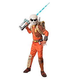 Lucasfilm Star Wars Rebels™ Ezra Deluxe Child Costume