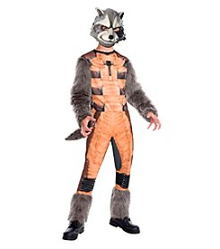 Marvel® Guardians of the Galaxy® Deluxe Rocket Raccoon Child Costume