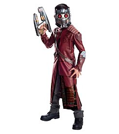 Marvel® Guardians of the Galaxy® Star-Lord Deluxe Child Costume