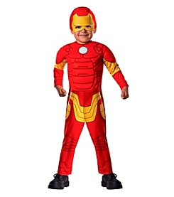 Marvel® Avengers Assemble® Iron Man Toddler Costume