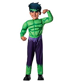 Marvel® Avengers Assemble® Hulk Toddler Costume