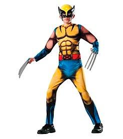 Marvel® Wolverine Deluxe Kids Costume