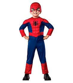 Marvel® Ultimate Spider-Man® Toddler Costume