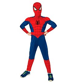 Marvel® Ultimate Spider-Man® Muscle Chest Child Costume