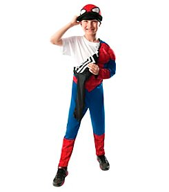 Marvel® Ultimate Spider-Man® Reversible Child Costume