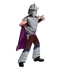 Teenage Mutant Ninja Turtles® Deluxe Shredder Child Costume