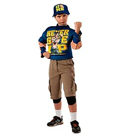 WWE Deluxe John Cena Child Costume