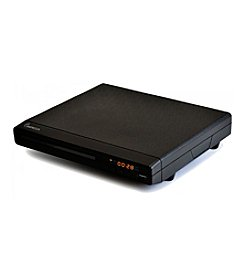 Impecca 2.0 Channel Home DVD/CD Player