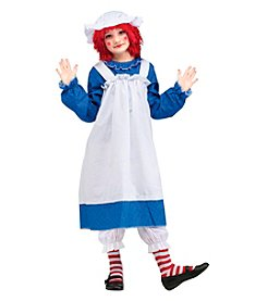 Raggedy Ann & Andy® Ann Child Costume