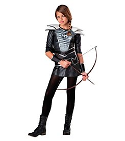 Midnight Huntress Tween Costume