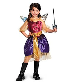 Tinker Bell® and The Pirate Fairy: Pirate Zarina Child Costume