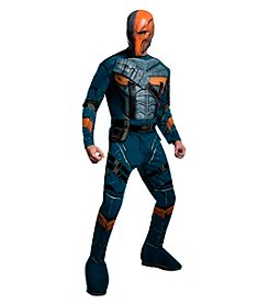 DC Comics® Batman Arkham Knight Deluxe Deathstroke Adult Costume