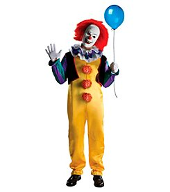 Stephen King's IT Pennywise Deluxe Adult Costume