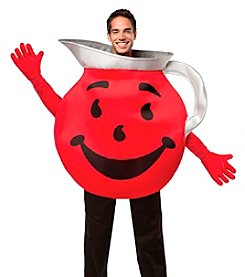 Kool-Aid Adult Costume
