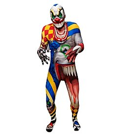 The Monster Collection - Clown Morphsuit Adult Costume