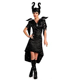Disney® Maleficent Deluxe Glam Gown Adult Costume